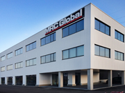 MRC Global in Belgium