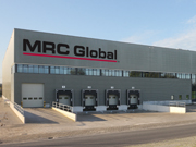 MRC Global in The Netherlands