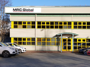 MRC Global in Pembrokeshire (Wales), England, UK
