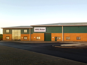 MRC Global in Seaham, England, UK