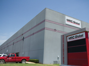 MRC Global in Oklahoma, US