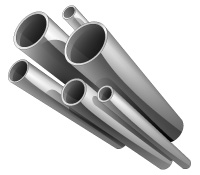 Stainless Pipe, Fittings, Flanges