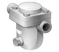 Steam Trap and Strainer