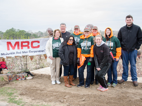 MRC Global Cares Rodeo Run 2015