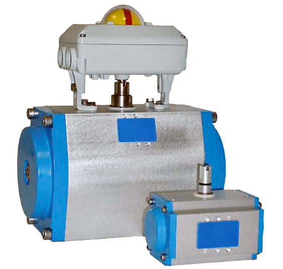 MRC Global Actuator
