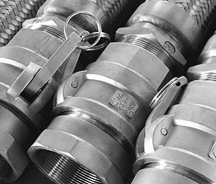 MRC Global Couplings