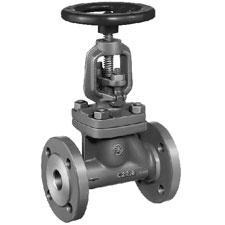 Globe valve gate valve plug valve from mrc global - Krombach armaturen ...