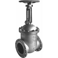 MRC Global Gate and Knife Gate Valves