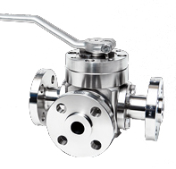 MRC Global Ball Valve