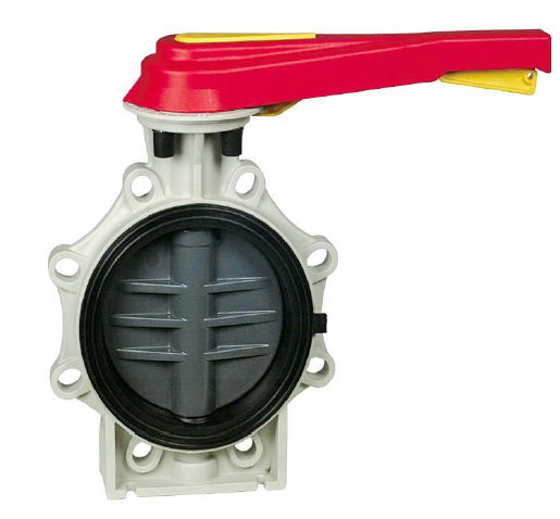 MRC Global Butterfly Valve