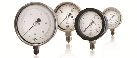 Instrumentation - MRC Global