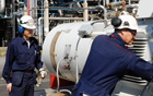 MRC Global Refining Industry