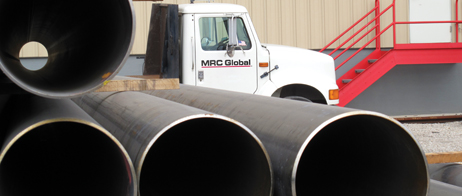Carbon Steel Pipe | CS Pipe from MRC Global