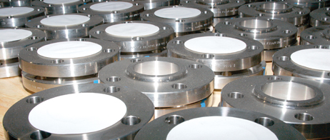 Stainless Steel Fittings and Flanges from MRC Global