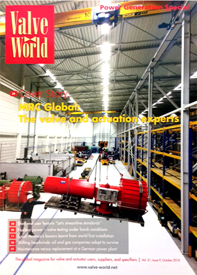 ValveWorld Cover